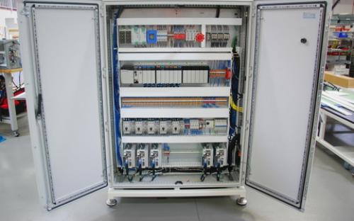 Electrical Schematic Design